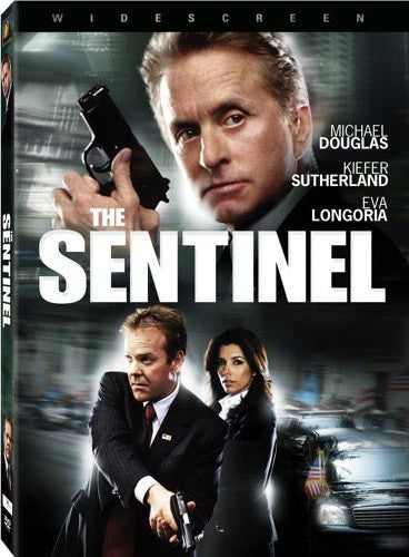 The Sentinel DVD (Widescreen) (Free Shipping)