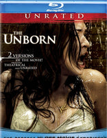 The Unborn: Unrated Blu-ray (Free Shipping)