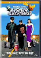 The Adventures of Rocky and Bullwinkle DVD (Free Shipping)