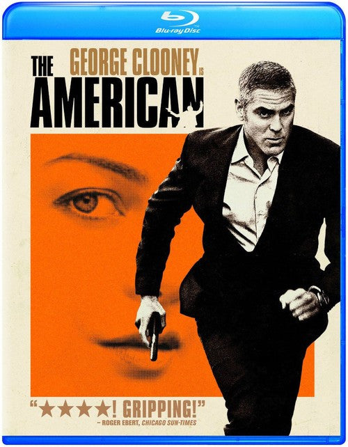 The American Blu-Ray (Free Shipping)