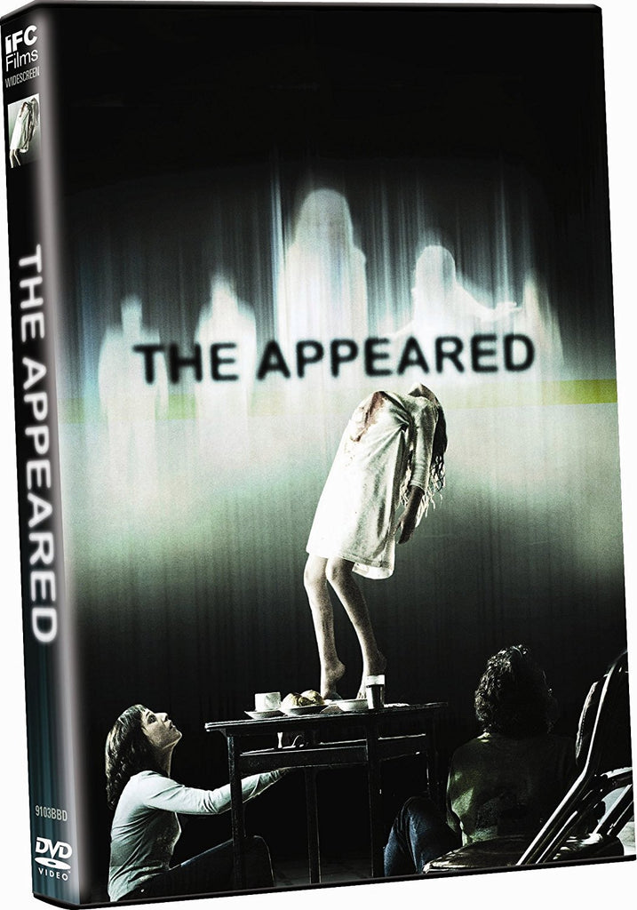 The Appeared DVD (Free Shipping)