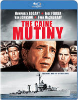 The Caine Mutiny Blu-Ray (Free Shipping)