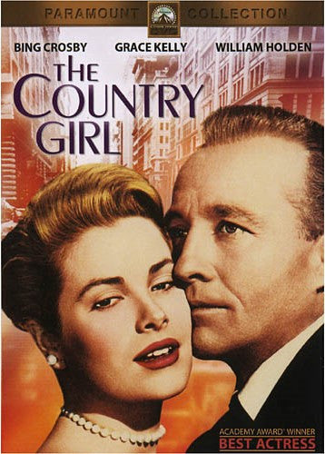 The Country Girl DVD (Free Shipping)