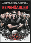 The Expendables DVD (Free Shipping)