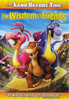 The Land Before Time - The Wisdom Of Friends DVD (Free Shipping)