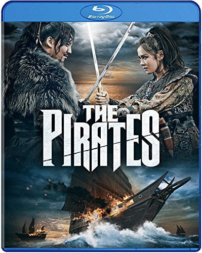 The Pirates Blu-Ray (Free Shipping)