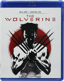 The Wolverine Blu-Ray + Digital HD (Free Shipping)