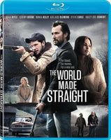 The World Made Straight Blu-Ray (Free Shipping)