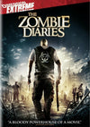 The Zombie Diaries DVD (Free Shipping)