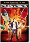 Thunderbirds DVD (Widescreen) (Free Shipping)