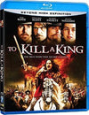 To Kill A King Blu-Ray (Free Shipping)