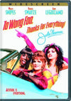 To Wong Foo, Thanks For Everything! DVD (Free Shipping)