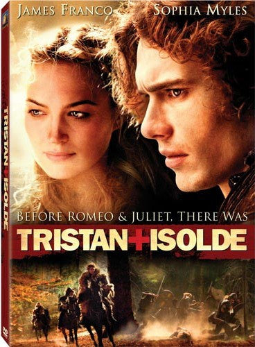 Tristan And Isolde DVD (Fullscreen) (Free Shipping)