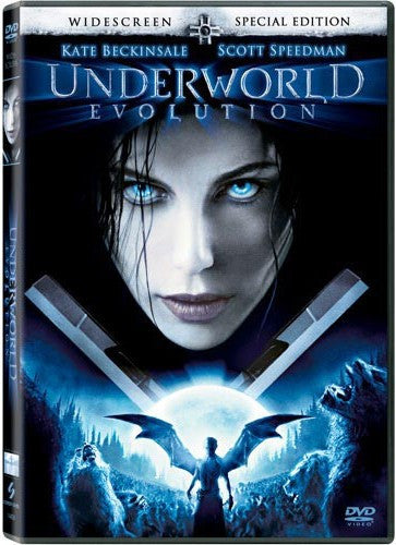Underworld: Evolution DVD (Widescreen) (Free Shipping)