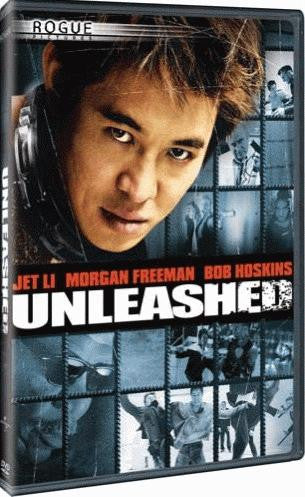 Unleashed DVD (R-Rated Widescreen) (Free Shipping)