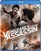 Vengeance Of An Assassin Blu-Ray (Free Shipping)