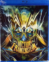 Victor Frankenstein Blu-Ray + Digital HD (Free Shipping)