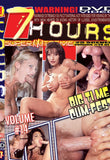 Super XXXtreme Volume # 14 DVD (Adult 7 Hours) (Free Shipping)