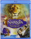 The Chronicles Of Narnia: The Voyage Of The Dawn Treader 3D Blu-Ray & Digital HD (Free Shipping)