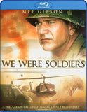 We Were Soldiers Blu-ray (Free Shipping)