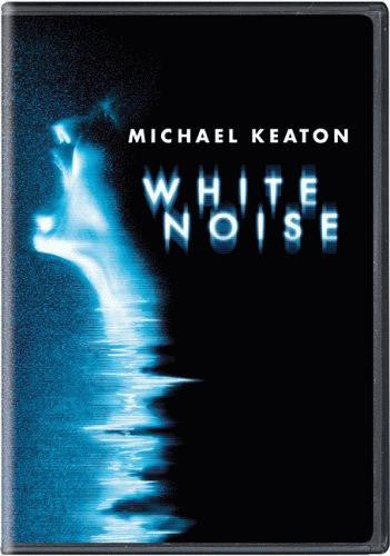 White Noise DVD (Widescreen) (Free Shipping)