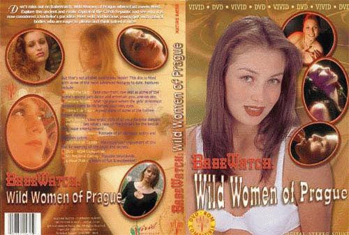 Babewatch - Wild Women Of Prague DVD (Free Shipping)