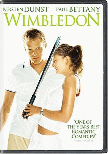 Wimbledon DVD (Widescreen) (Free Shipping)