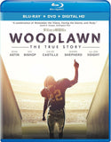 Woodlawn Blu-ray + DVD + Digital HD (Free Shipping)