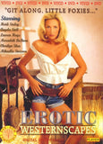 Erotic Westernscapes DVD (Free Shipping)