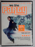 We The Party DVD (Free Shipping