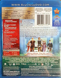 The Chronicles of Narnia Prince Caspian Blu-ray 2-Disc (Free Shipping)