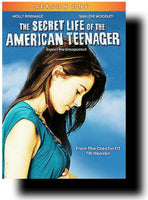 The Secret Life of the American Teenager -Season One DVD (Free Shipping)