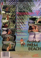 The Girls Of Palm Beach DVD (Free Shipping)
