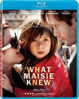 What Maisie Knew Blu-Ray (Free Shipping)
