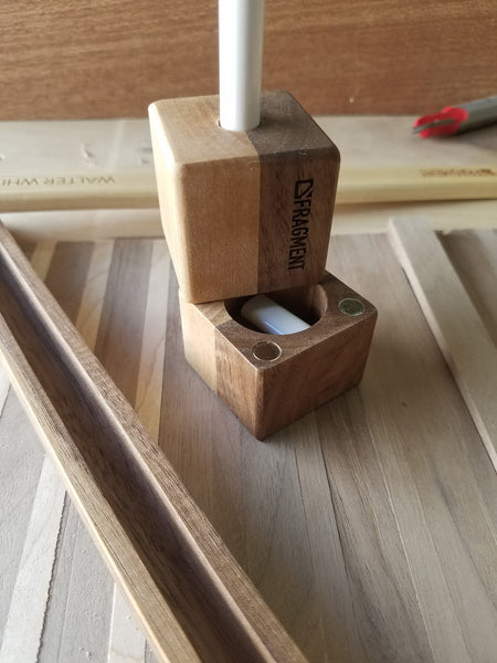 Apple Pencil Magnetic Stand