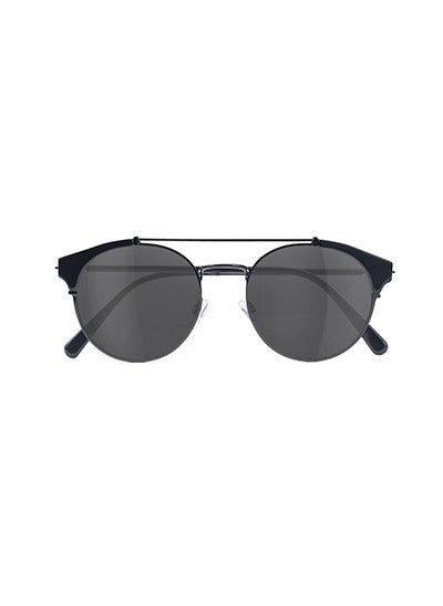 MARQUIS SUNGLASSES BLACK SNAKE