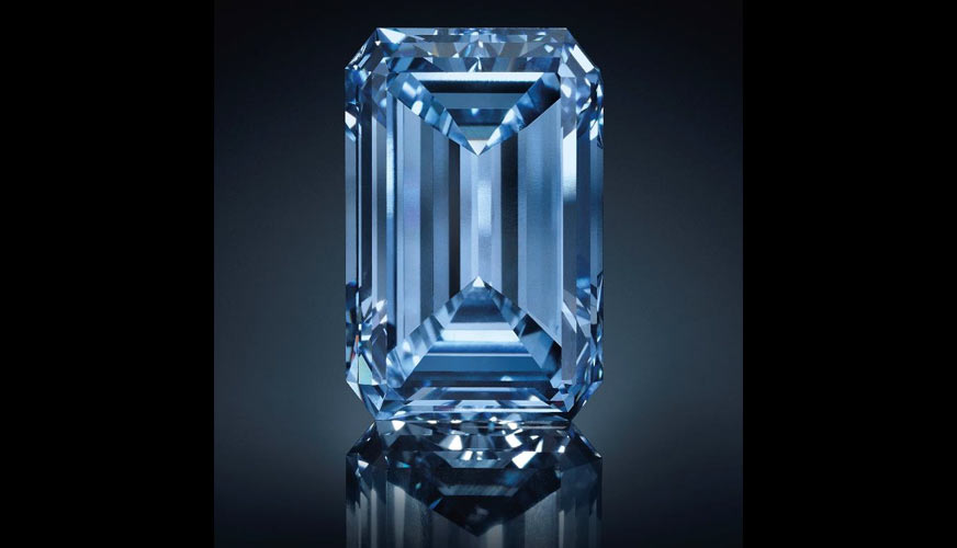 The Most Expensive Diamond in the World. How much did it sell for?