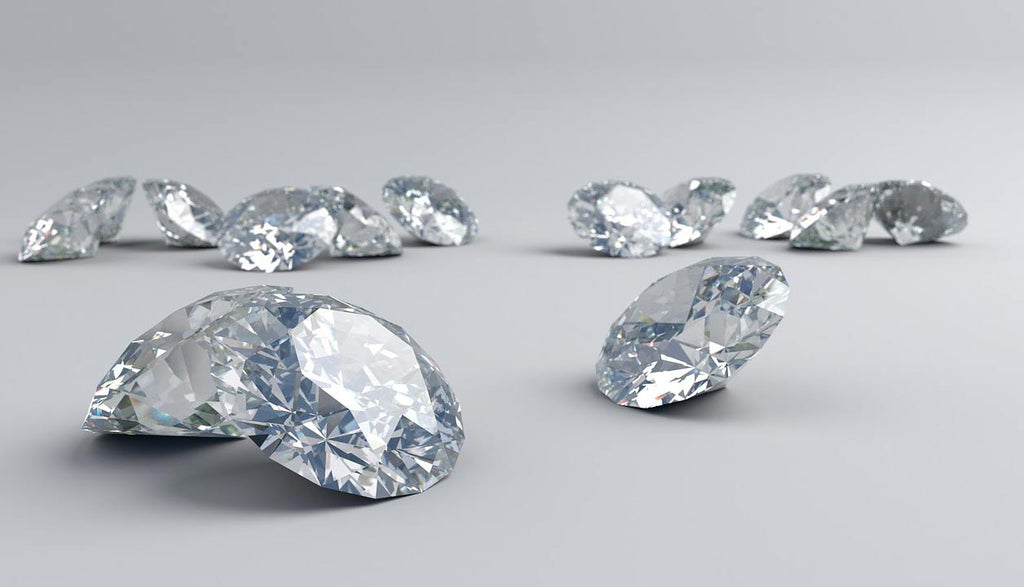 Jewelry 101: History of the Diamond