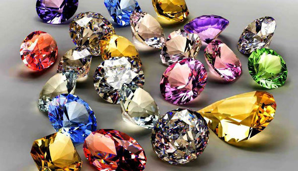 Jewelry 101: Which Gemstone Fits Best With YOUR personality?