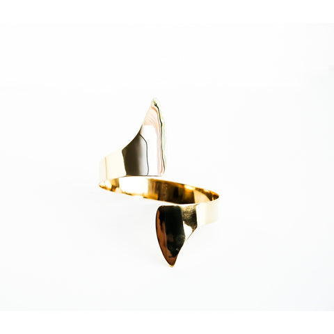 Mountain peak  armlet