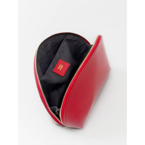 Cosmetic Pouch Scarlet
