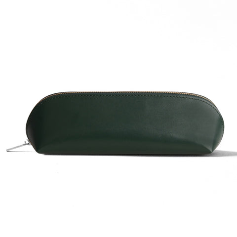 Long Pouch Deep Olive