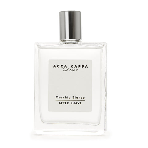 Acca Kappa White Moss After Shave Splash - 3.3 fl. oz.