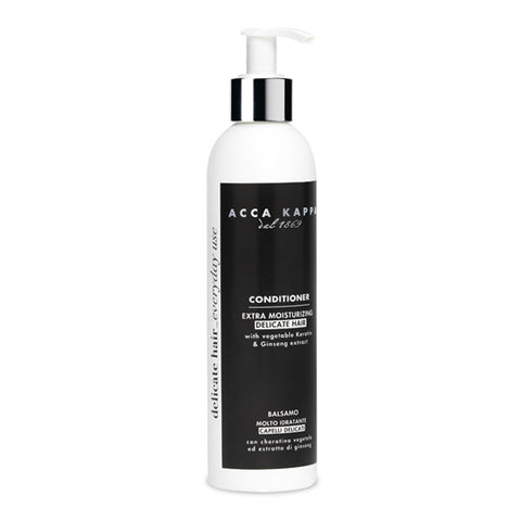 Acca Kappa White Moss Balsam Conditioner - 8.5 fl. oz.