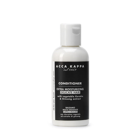 Acca Kappa White Moss Travel Size Balsam Conditioner - 3.3 fl. oz.