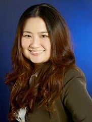 Co-Founder Peggy Chen