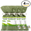 Golden Value SG Bamboo Charcoal Deodorizer Bag