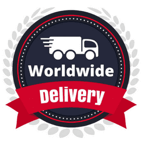 Image of Worldwide Delivery