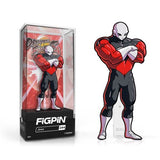 Dragon Ball FighterZ: FiGPiN Enamel Pin Jiren [244] - Fugitive Toys