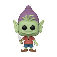 Disenchantment Pop! Vinyl Figure Elfo